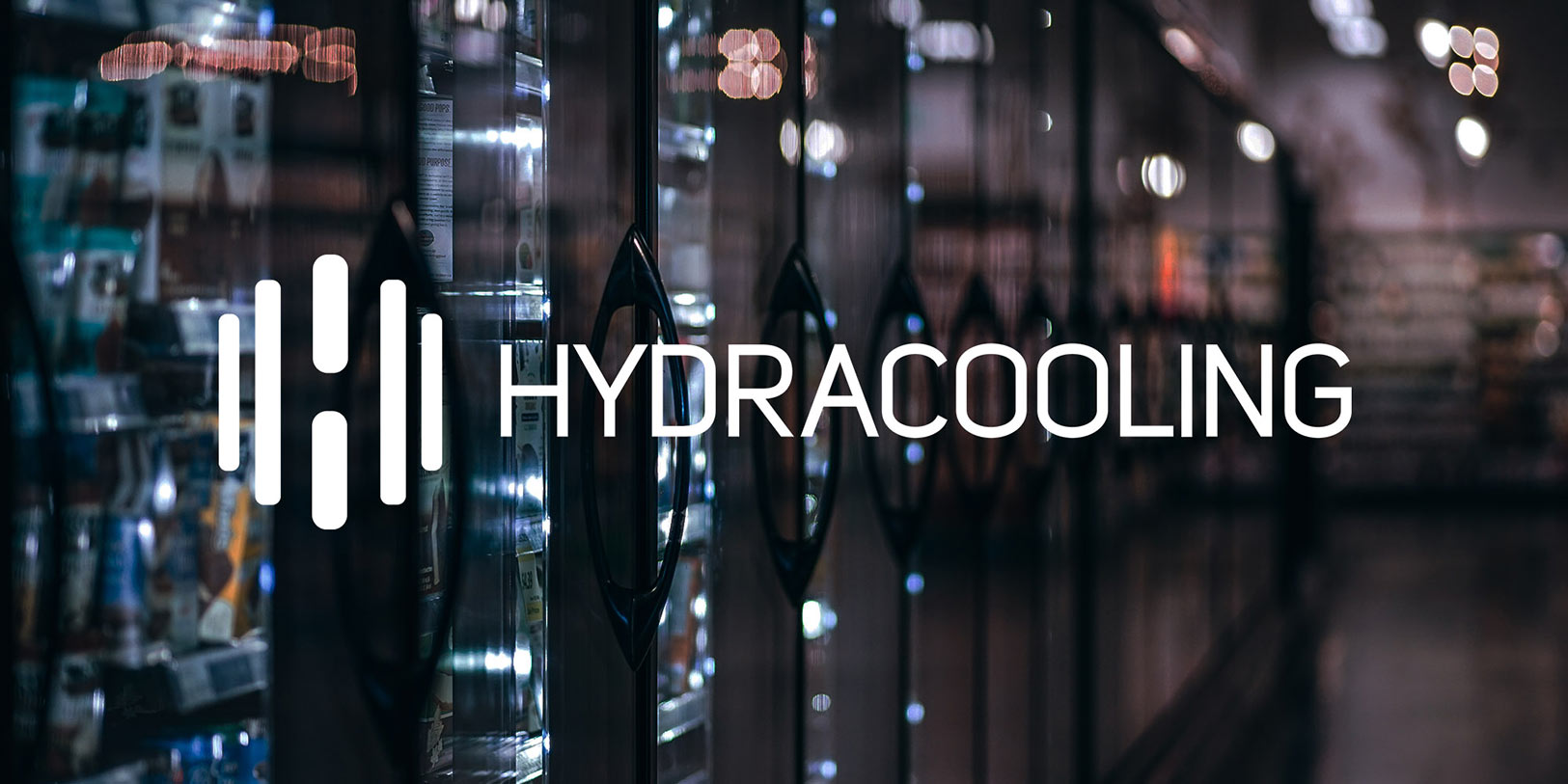 Hydracooling