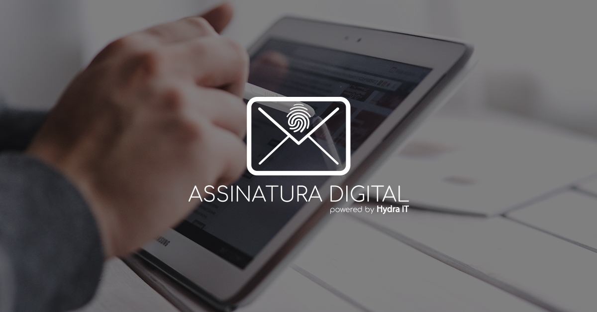 Assinatura Digital - Add-on