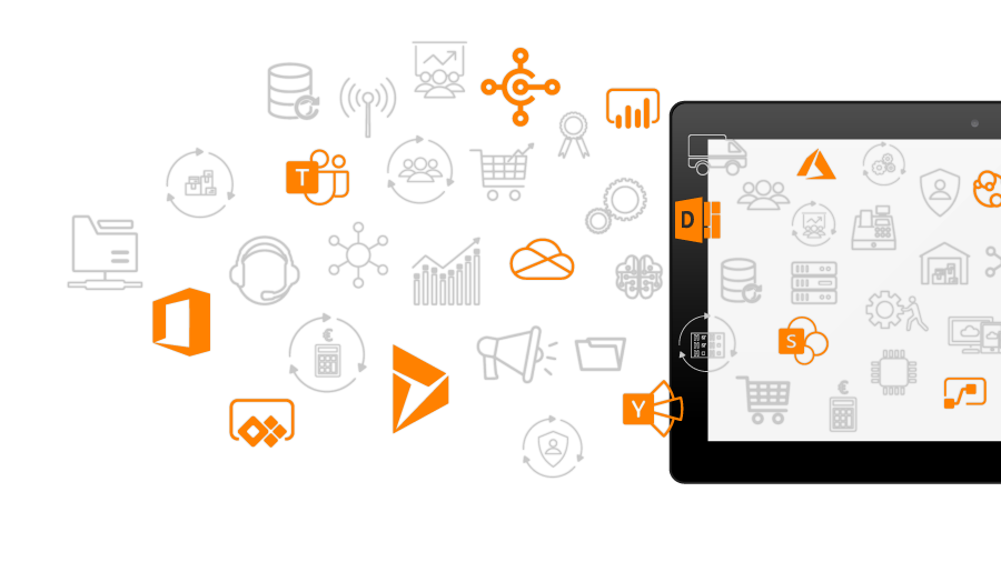 Management Software and Advanced Solutions for each Business