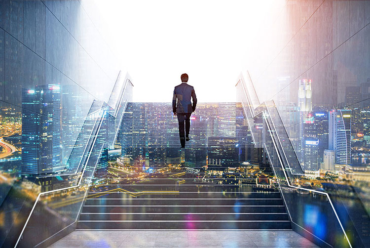 Are You Ready For The Digital Transformation?