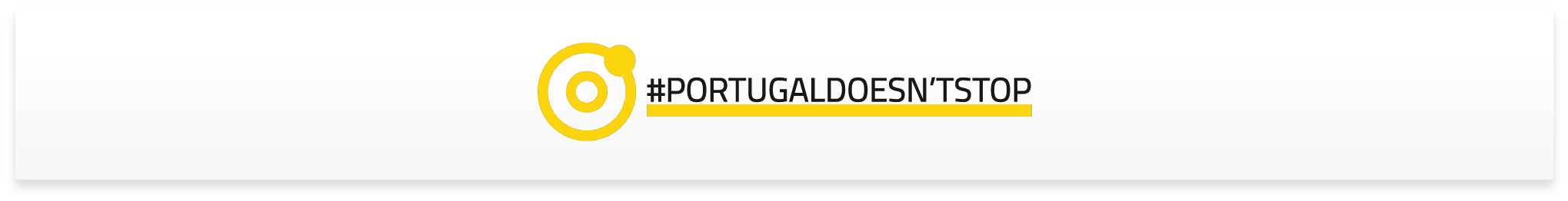 Portugal Doesn't Stop