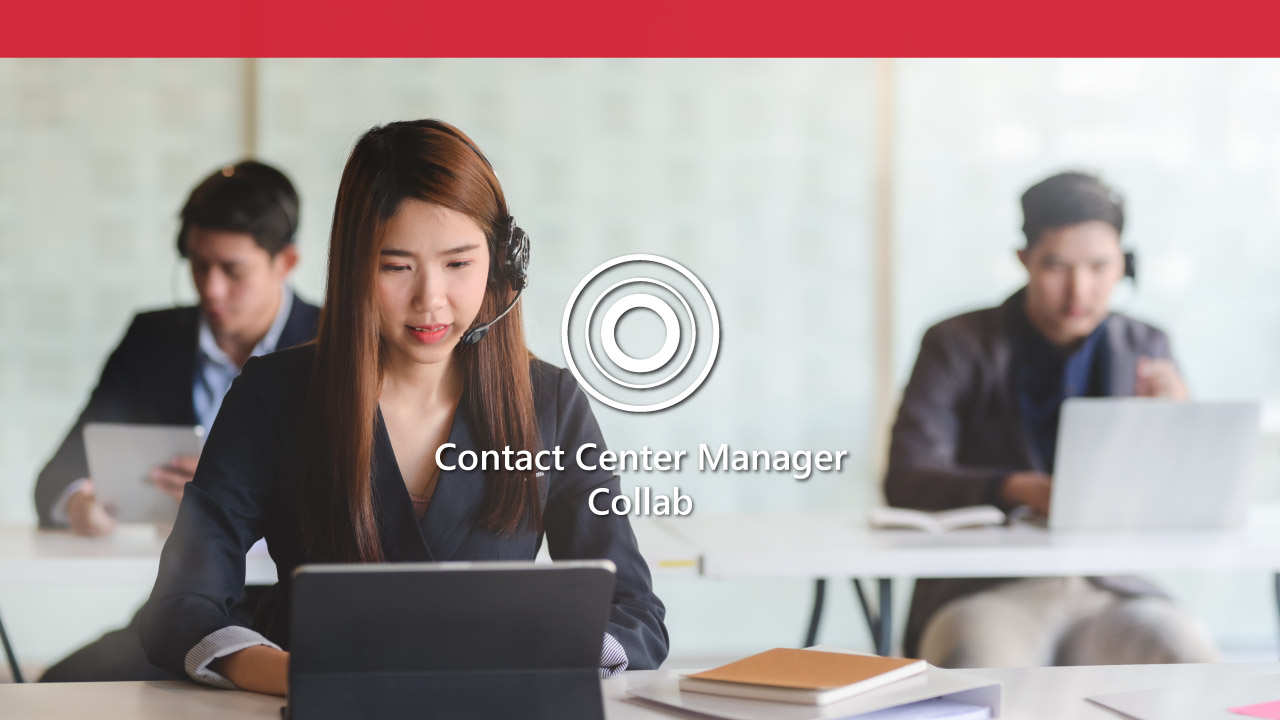 Contact Manager Center - Collab